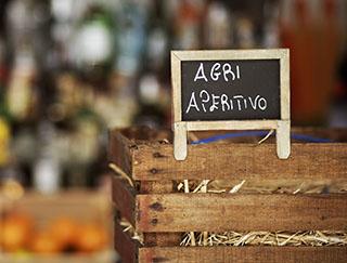 AgriBar Bertinelli