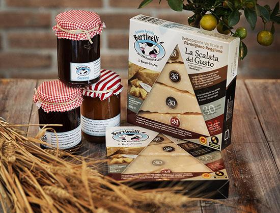 AgriBottega Pack