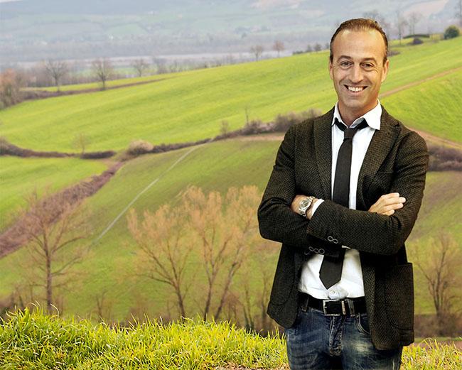 Nicola Bertinelli azienda agricola madesano