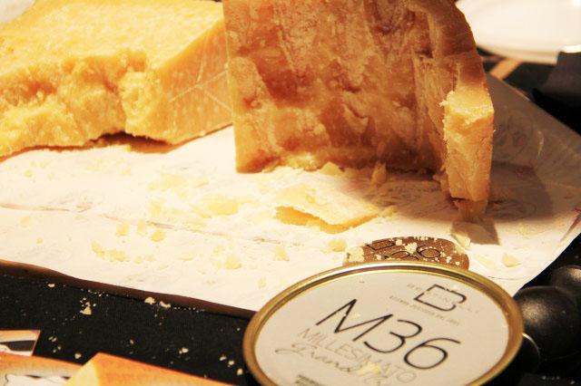 bertinelli parmigiano reggiano millesimato gran cru 36 mesi