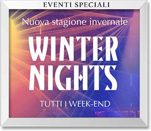 winter nights caseificiodellamusica