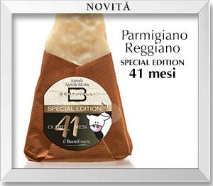 parmigiano reggiano special edition