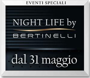 night life by bertinelli summer 2019